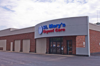 St. Mary's Urgent Care